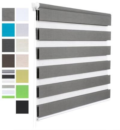 rollos ohne bohren hochwertiger sicht und sonnenschutz. Black Bedroom Furniture Sets. Home Design Ideas