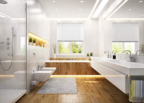 jalousie creme victoria m rollos ohne. Black Bedroom Furniture Sets. Home Design Ideas